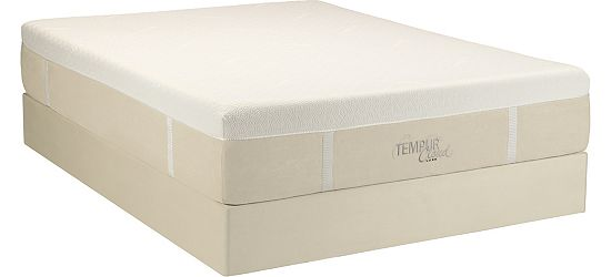 tempurpedic cloud luxe queen