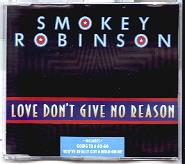 Smokey Robinson CD Single At Matts CD Singles