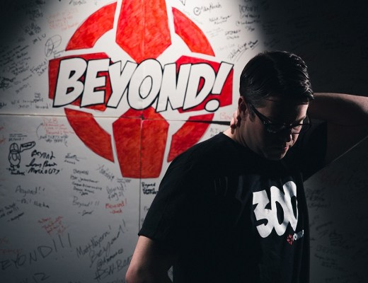 greg miller of kinda funny and podcast beyond interview