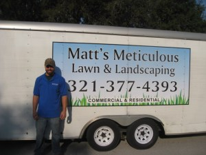 Landscaping Contractor Longwood Florida