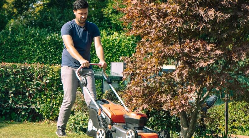 Attrezzi da giardino a batteria: una novità
