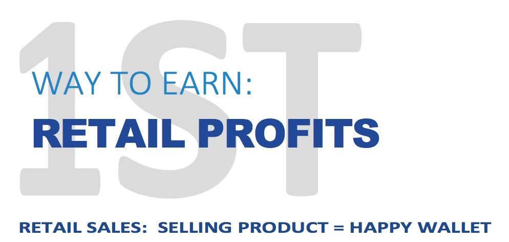 Jeunesse MLM Retail Profits