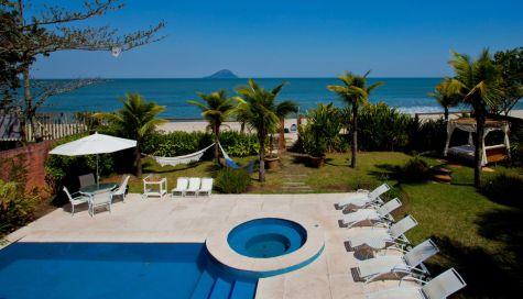 Aluguel de casas de luxo Barradouna villa 4 CAPA 4
