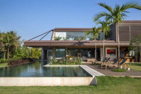 CAPA Aluguel de casas de luxo Angra Villa 20 4