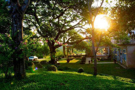 CAPA Aluguel de casas de luxo SPInterior Villa 3 1