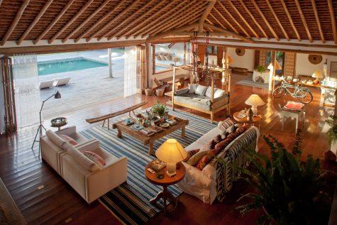 CAPA Aluguel de casas de luxo Trancoso Villa 32 1 1
