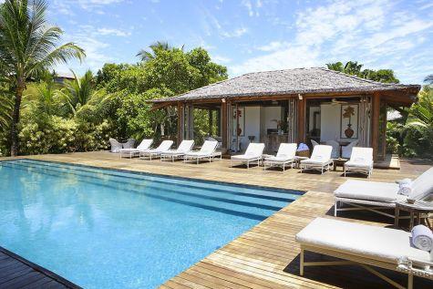 Aluguel de casas de luxo Trancoso Villa 51 CAPA