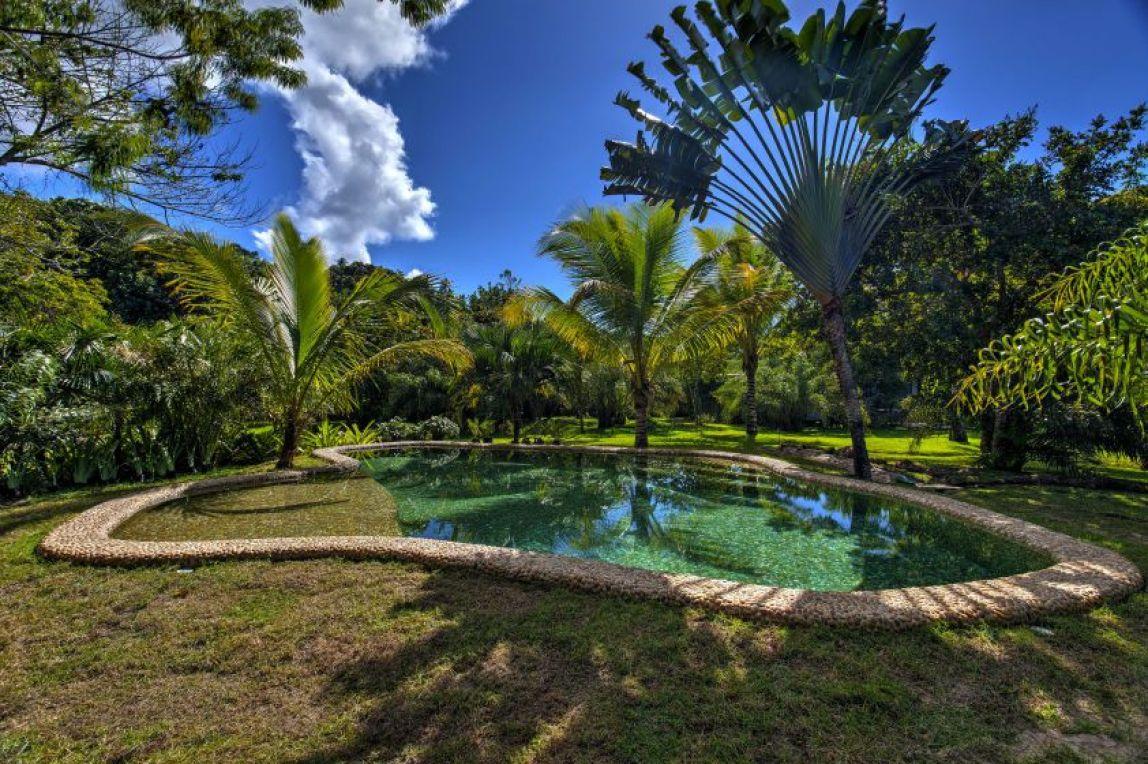 Carrossel aluguel de casas de luxo Villa 17 em Trancoso Bahia 22