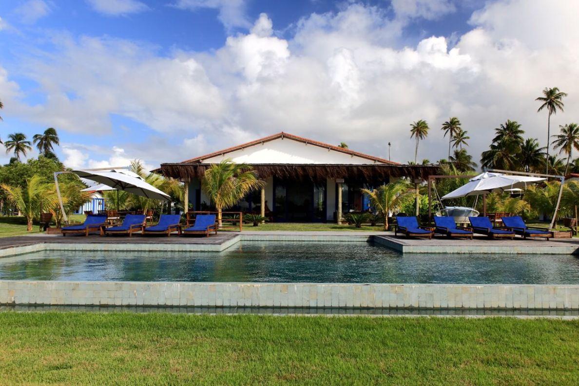 Carrossel aluguel de casas de luxo Villa02 em Sao Miguel dos Milagres Alagoas 5