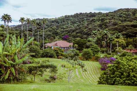 CAPA Aluguel de casas de luxo RJInterior Villa9