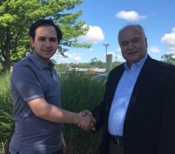 Dünyanın en başarılı 100 bilim insanı arasında bir Türk: Prof. Dr. Ali Erdemir