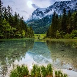 Berchtesgadener-Land-See