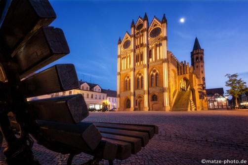 Rathaus-Tangermuende