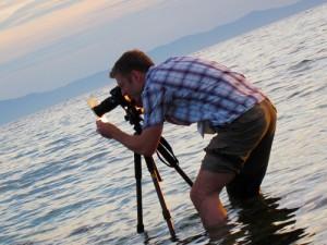 Mathias-Rehberg ist Landschaftsfotograf aus Stendal.
