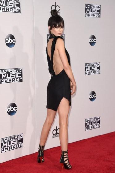 Kendall Jenner de Oriett Domenech