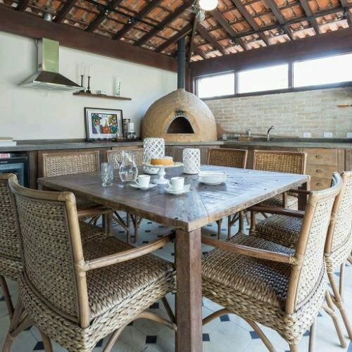 decoração-rustica-cozinha-de-fazenda-interiores-ValRoque Fernandes