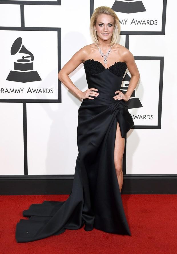 Carrie Underwood de Nicolas Jebran