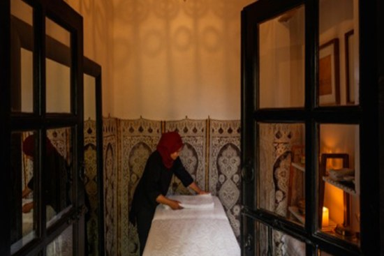 Moroccan Hammam Riad 72