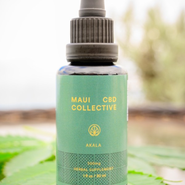 Maui CBD tinctures for sale online. Buy cbd oil in hawaii. cbd wellness products online. CBD dispensary Maui.