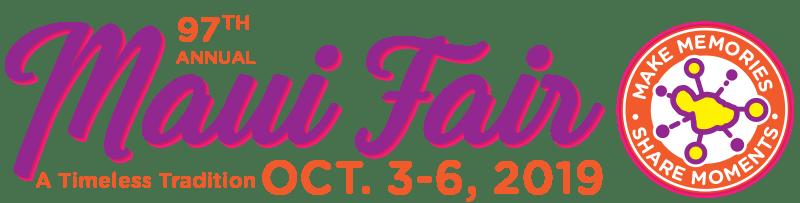 Entertainment – Maui Fair 2019