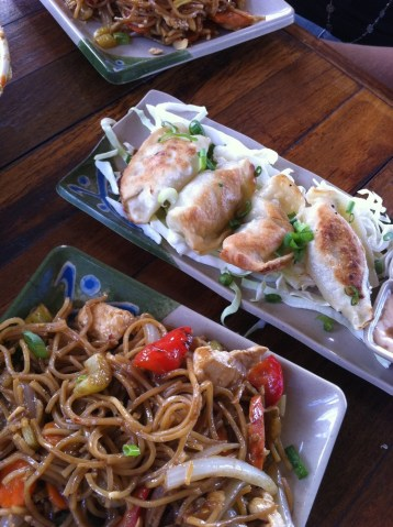 Wokstar Maui - Restaurant Review, Menu, & Photos