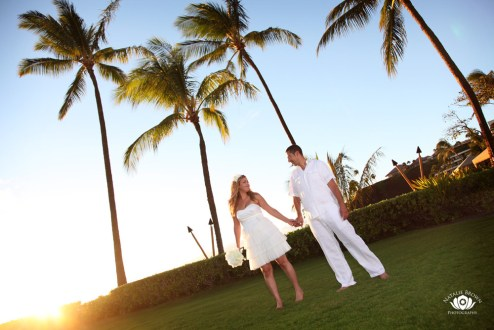 Maui Weddings on 10/10/10