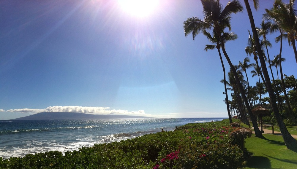 Maui Photo Festival at Hyatt