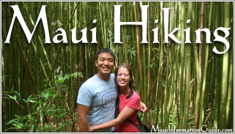 Hiking in Maui - Upcoming Events