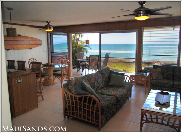 Maui Sands Vacation Condo