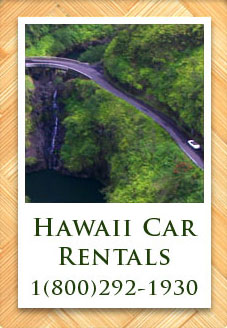 Best deals on car rentals