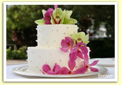 Beautiful wedding cakes for young  Pictures of hawaiian wedding cakes Pictures of hawaiian wedding cakes