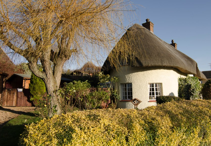 Maulden Thatched Home