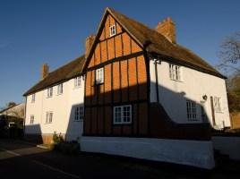 George St Home