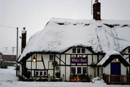 The White Hart Pub, Maulden