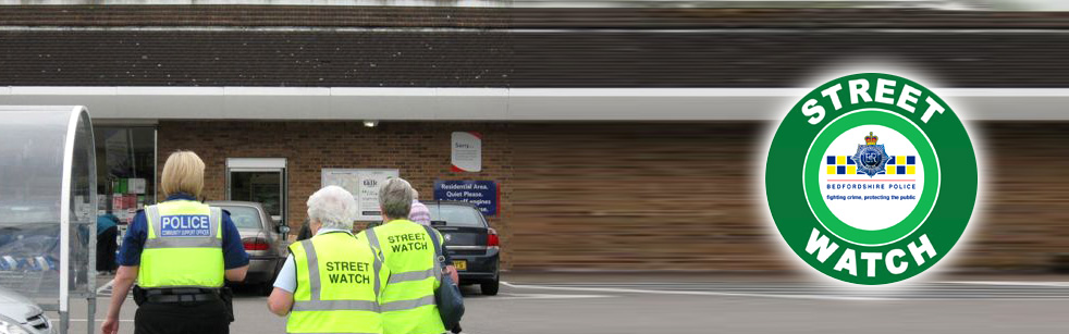 Bedfordshire Streetwatch