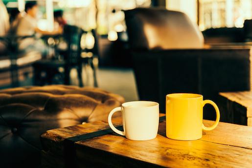 Sustentabilidad en invierno: té versus café