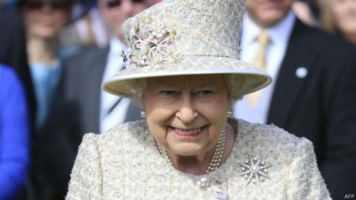 La reina Isabel debe desalojar Palacio de Buckingham por millonaria remodelación