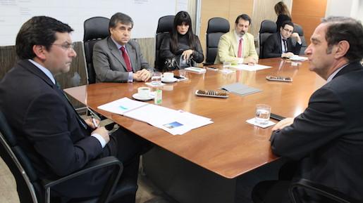 Implementarán medidas anti contaminación en Linares tras petición de parlamentarios