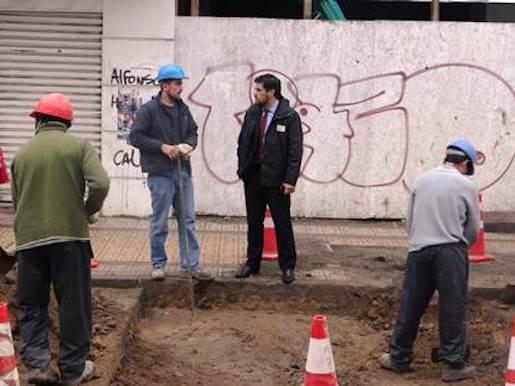 En proceso se encuentra licitación para ejecutar obras de pavimentación participativa en 21 comunas del Maule