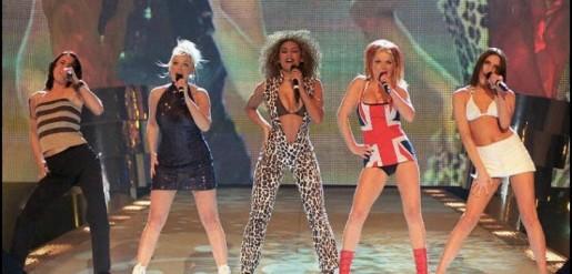 Spice Girls podrían reunirse para celebrar los 20 años de Wannabe el tema que las lanzó a la fama mundial