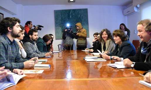 Mineduc entrega principales contenidos de la Reforma a la Educación Superior