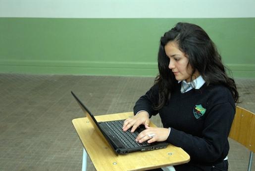 Liceo Virtual libera contenidos para apoyar a alumnos sin clases