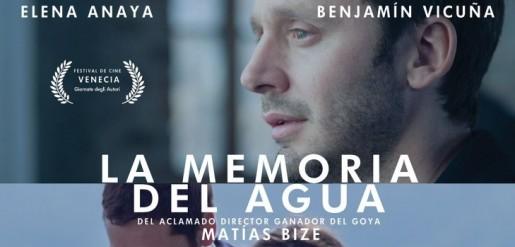 Película chilena del director Matías Bize fue seleccionada para un festival de Cine de Venecia