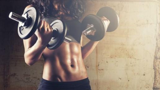 ¡No más! Los errores frecuentes de las mujeres en el gimnasio