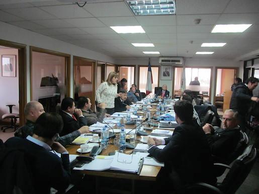 Aprueban 7 mil millones de pesos para proyectos FRIL