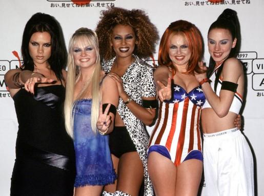 ¿Vuelven las Spice Girls?