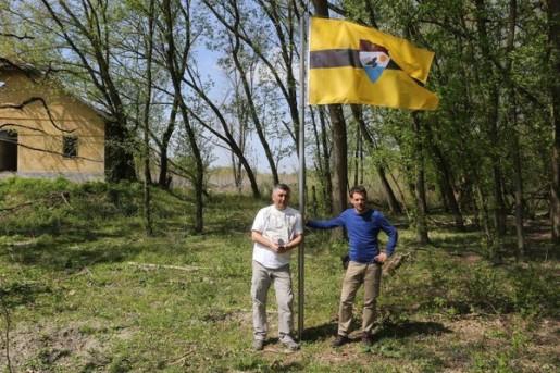 Conoce Liberland, un país en tierra de nadie y que permite todo