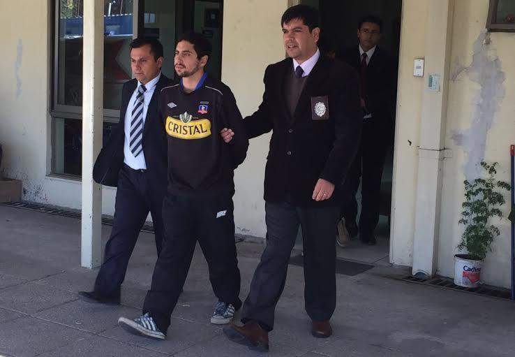 PDI Linares esclareció robo con violencia en local comercial