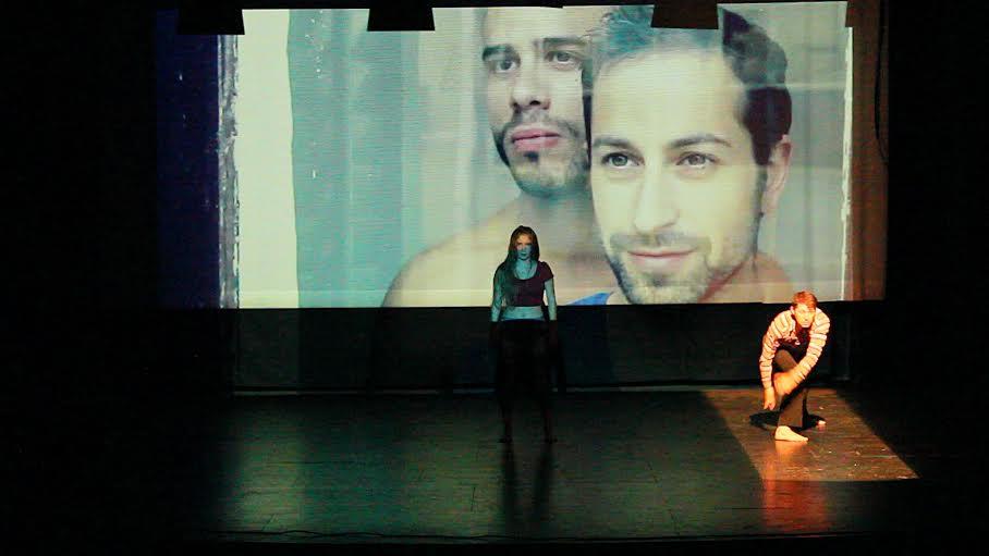 Hoy Danza Nacional en el TPC, celebrando el día internacional de la danza