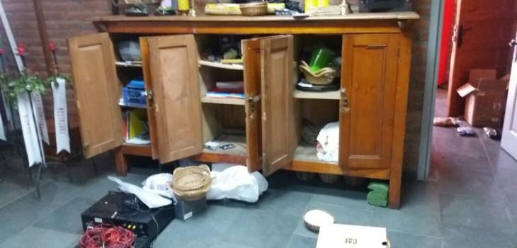 Acusan reiterados robos en parroquia Jesús Obrero de Curicó